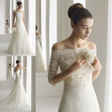 lace-off-shoulder-a-line-wedding-dress-with-elbow-length-sleeves